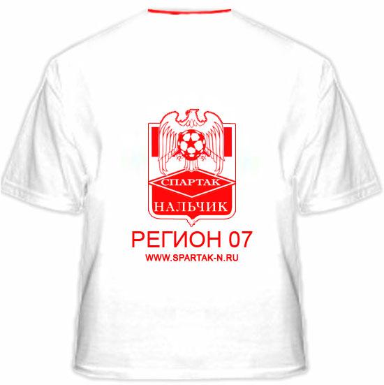 Футболки В Нальчике