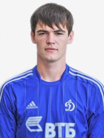 Алаев Антон Олегович