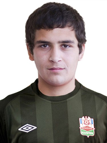Ханиев Тимур Аликович