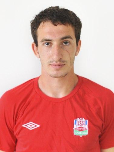 Ахриев Хасан
